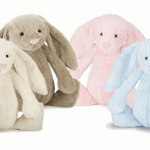 Jellycat collection